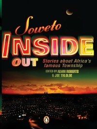 Cover Soweto Inside Out