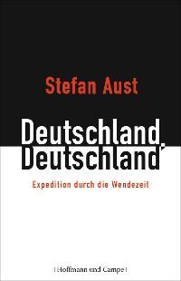 Cover Deutschland, Deutschland
