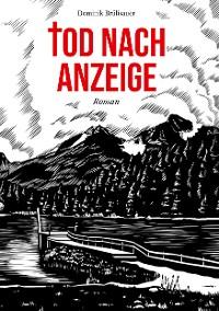 Cover Tod nach Anzeige