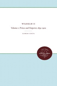 Cover Wilhelm II