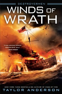 Cover Winds of Wrath