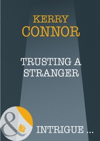 Cover Trusting a Stranger (Mills & Boon Intrigue)