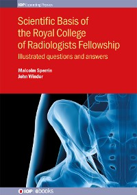 Cover Scientific Basis of the Royal College of Radiologists Fellowship