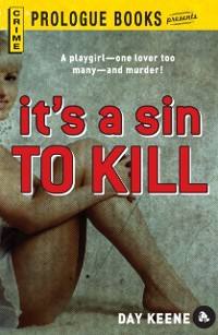 Cover It's a Sin to Kill