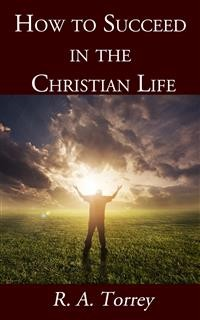 Cover How to Succeed in the Christian Life