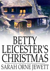 Cover Betty Leicester's Christmas