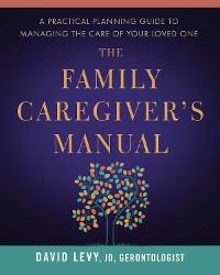 Cover The Family Caregiver's Manual