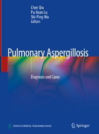 Cover Pulmonary Aspergillosis