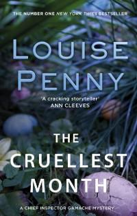 Cover Cruellest Month