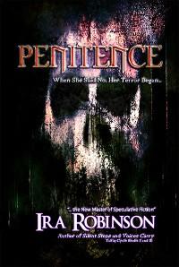 Cover Penitence