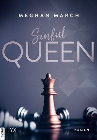 Cover Sinful Queen