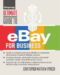 Cover Ultimate Guide to eBay for Business