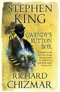 Cover Gwendy's Button Box