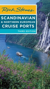 Cover Rick Steves Scandinavian & Northern European Cruise Ports