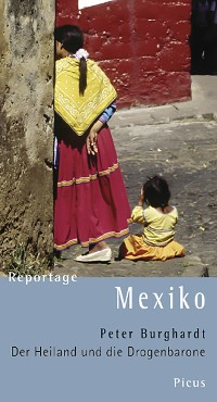 Cover Reportage Mexiko