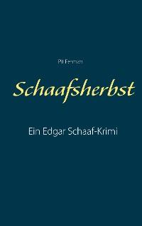 Cover Schaafsherbst