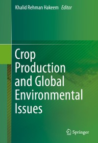 Cover Crop Production and Global Environmental Issues