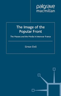 Cover The Image of the Popular Front