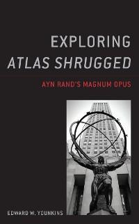 Cover Exploring Atlas Shrugged