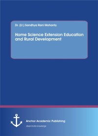Cover Home Science Extension Education and Rural Development