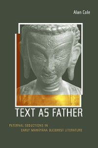 Cover Text as Father