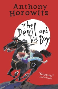 Cover Devil and His Boy