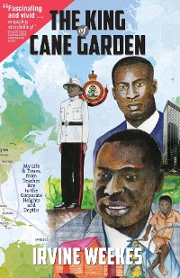 Cover The King of Cane Garden