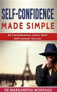 Cover Self-Confidence made Simple