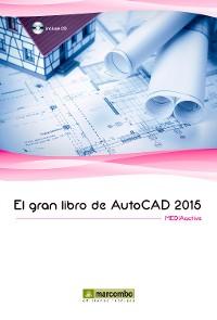 Cover EL GRAN LIBRO DE AUTOCAD 2015