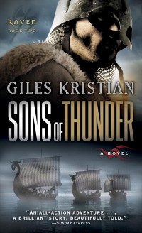 Cover Sons of Thunder