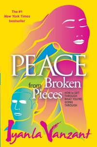 Cover Peace from Broken Pieces