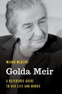 Cover Golda Meir