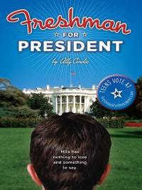 Cover Freshman for President