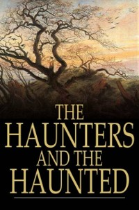 Cover Haunters and the Haunted