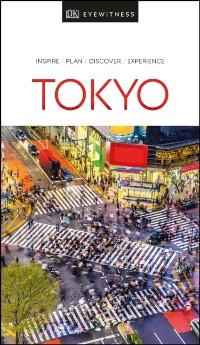 Cover DK Eyewitness Tokyo