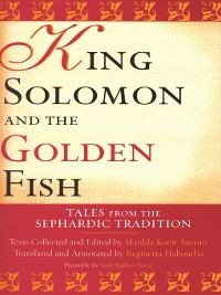 Cover King Solomon and the Golden Fish