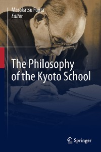 Cover The Philosophy of the Kyoto School