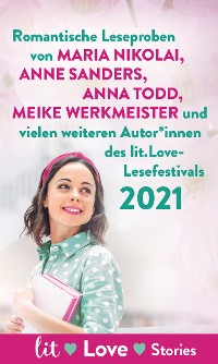 Cover lit.Love-Stories 2021