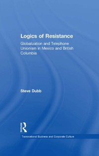 Cover Logics of Resistance