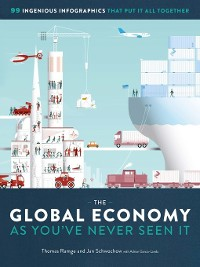Cover The Global Economy as You've Never Seen It