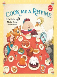 Cover Cook Me a Rhyme