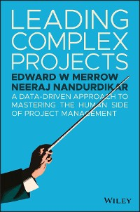 Cover Leading Complex Projects