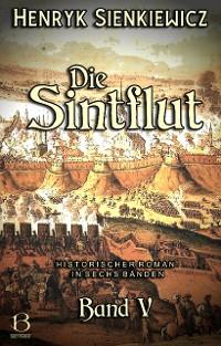 Cover Die Sintflut. Band V