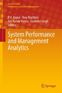 Cover System Performance and Management Analytics