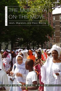 Cover The Muridiyya on the Move
