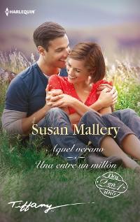Cover Aquel verano - Una entre un millón
