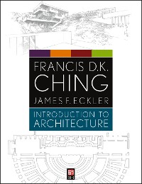 Cover Introduction to Architecture