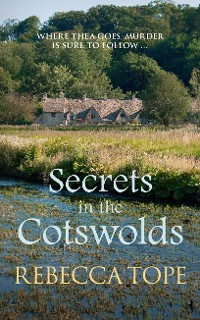 Cover Secrets in the Cotswolds