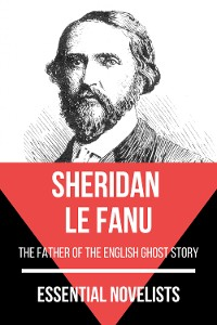 Cover Essential Novelists - Sheridan Le Fanu