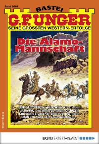 Cover G. F. Unger 2068 - Western
